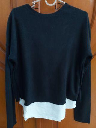 Sweater New Look #maugopay