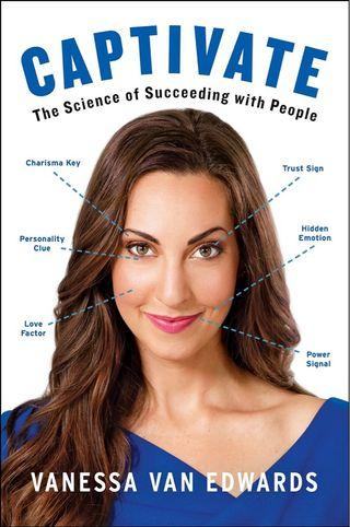 Captivate: The Science of Succeeding with People Kindle E-Book (PDF / Mobi / epub version) 電子書