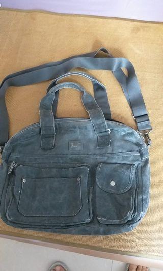 Korea made bag