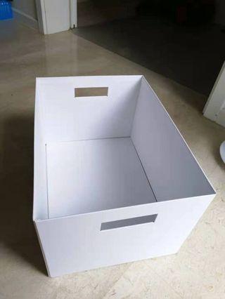 🚚 IKEA cardboard box