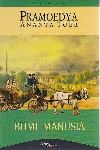 #maugopay [e-book] BUMI MANUSIA
