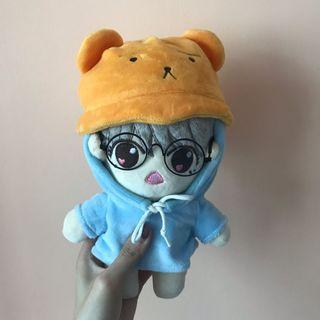 S.coups doll