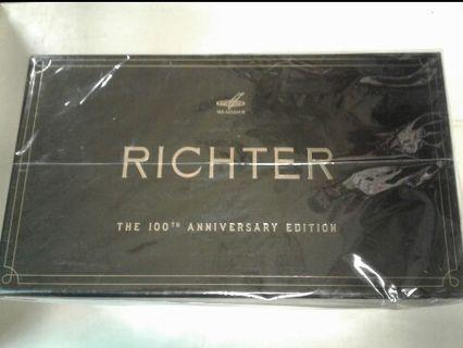 🎹 Sviatoslav Richter (50 CD) - The 100th Anniversary Edition