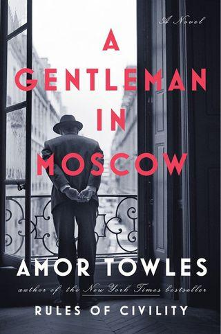 A Gentleman in Moscow Kindle E-Book (PDF / Mobi / epub version) 電子書