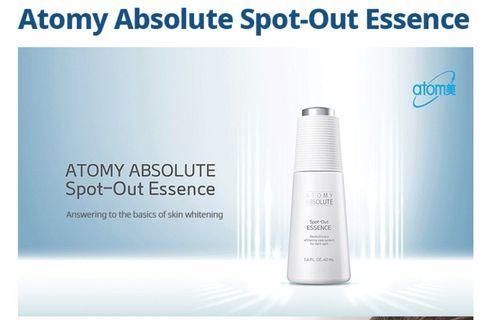 Atomy Spot Out Essence 艾多美淡斑精华