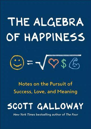The Algebra of Happiness Kindle E-Book (PDF / Mobi / epub version) 電子書