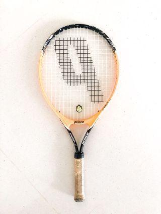 AFFORDABLE kids prince tennis racket