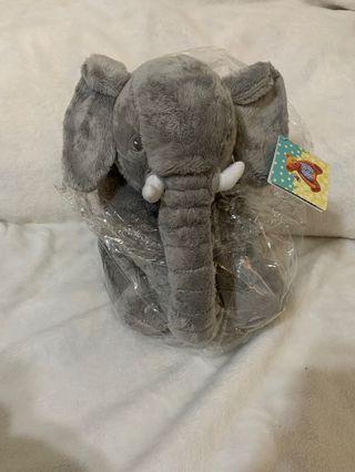 🚚 大象娃娃 近全新