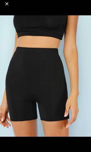 🚚 Safety shorts