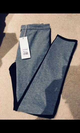 New with tags leggings atmos and here