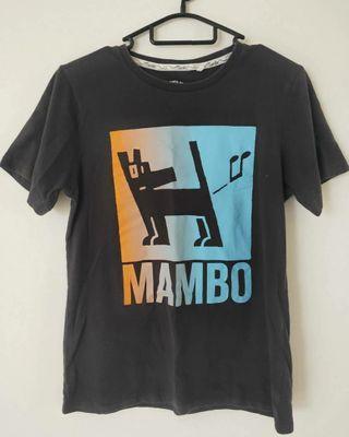 Vintage Mambo tee