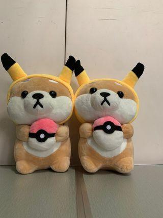 Cute stuff toy