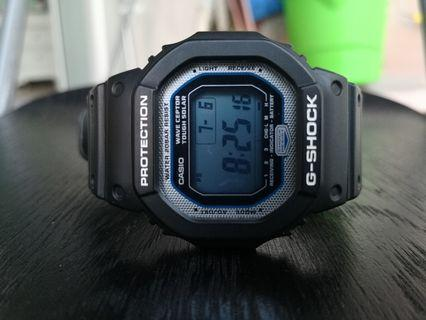 Gshock Superman Return rare