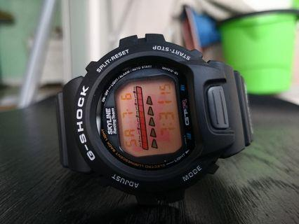 G-Shock Skyline limited