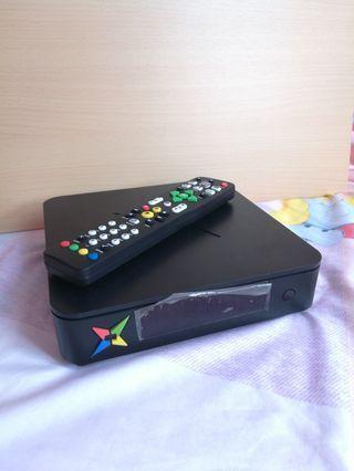 Magic TV Box 3300D 九成新
