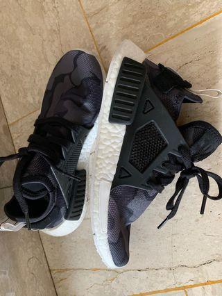 🚚 Adidas NMD R 1 CAMO