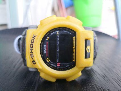 G-Shock Benson & Hedges Honda