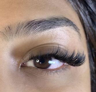Downtown Eyelash Extensions