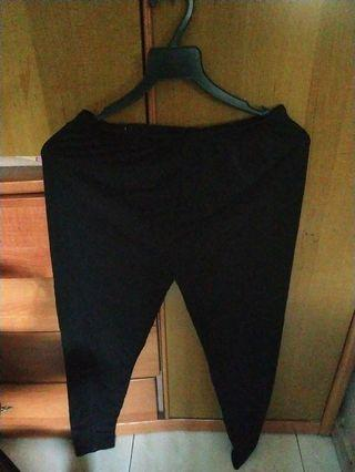 Black legging/ tights