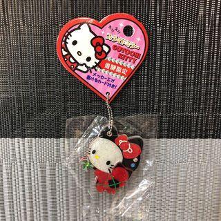 Hello Kitty 匙扣 八達通 日本限定 飛驒限定