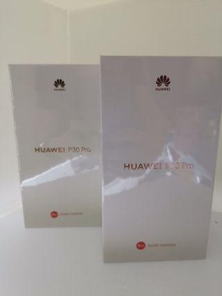 Huawei P30 pro aurora(New)