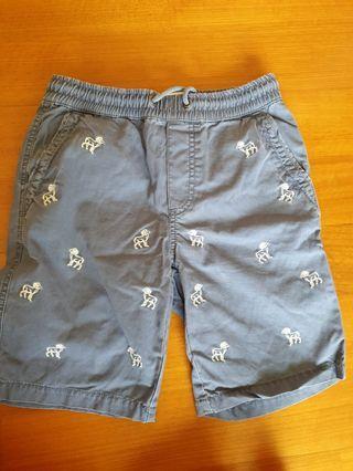 Boys Shorts