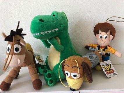 Toy story 反斗奇兵