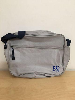 100 Plus Sling Bag
