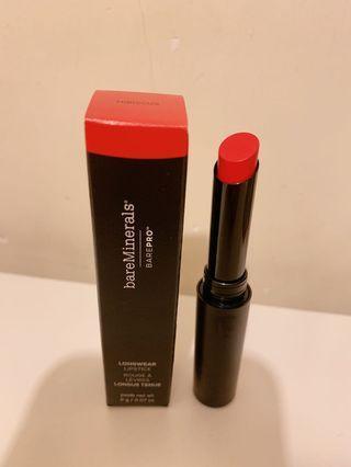 Bare Minerals -lipstick