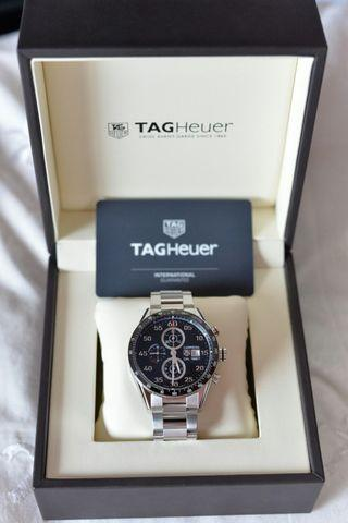 Tag heuer for sale. Clearing all my collection