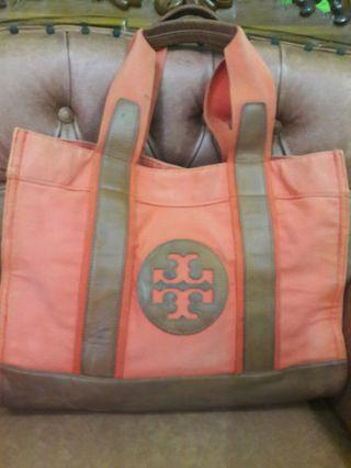 Tory Burch made in china