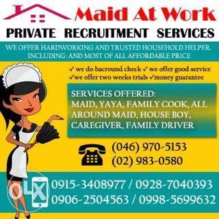 yaya maid - View all yaya maid ads in Carousell Philippines