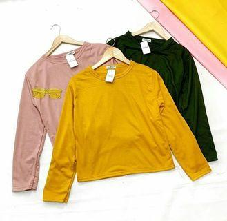 Sweater Basic P&B