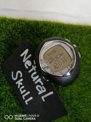 POLAR F6 HEART RATE MONITOR DIGITAL QUARTZ