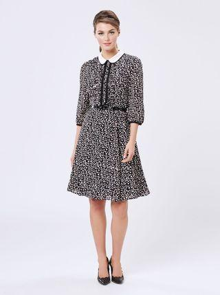 New!Review Cookies & Cream Dress, RRP$279.99