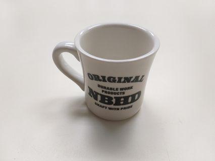 NBHD咖啡杯