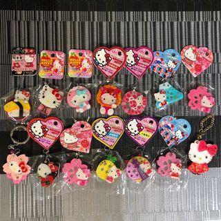 Hello Kitty 八達通 日本限定匙扣🇯🇵❤️