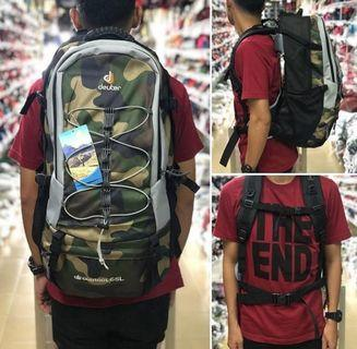 Backpack Murah