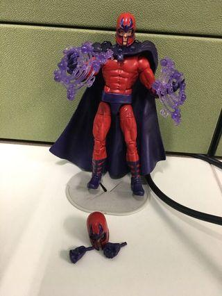 Marvel legends magneto Xmen