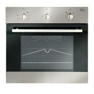 Turbo Incanto TFX6605-BK 5 Functions Black Colour Multifunction Oven