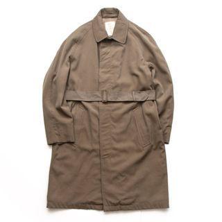 1960's British Army Rain Coat / kapital Nigel Cabourn