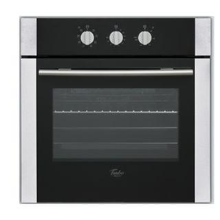 Turbo Incanto TFV607SS 7 Functions Multifunction Oven