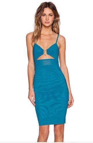 Bec and Bridge Aquarius Dress