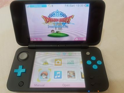 nintendo 2ds   Toys & Games   Carousell Philippines