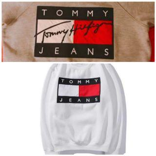 Tommy 衛衣