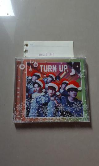 GOT7 Turn Up Album