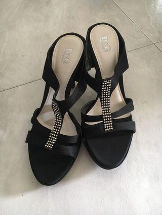 D & C Heels