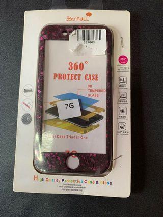 IPhone 6 360 casing