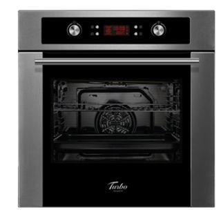Turbo Incanto TFM8628 8 Functions Multifunction Oven With Electric Programmer