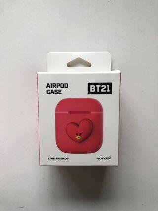 🚚 BT21 TATA AirPod case